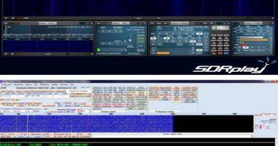 Tutoriel FLDIGI Comment décoder les signaux RTTY des radios amateurs